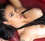 Dana Vespoli X