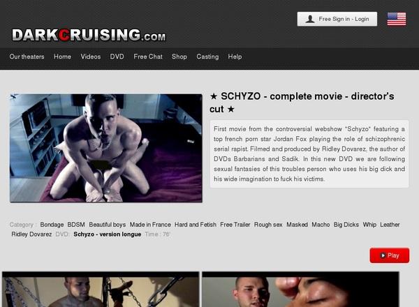 Download Darkcruising.com