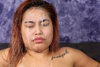 Face Fucking rough sex