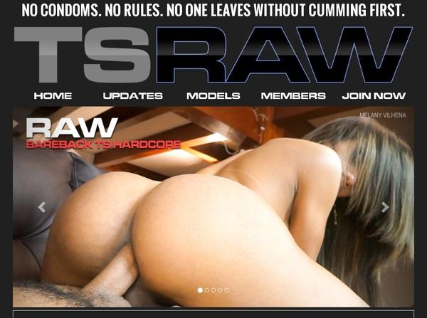 Free Tsraw