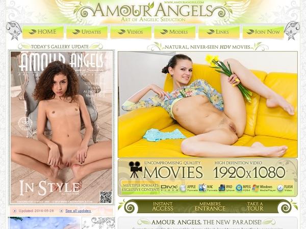 Free Video Amourangels.com