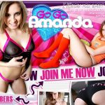 Gogo Amanda Subscription