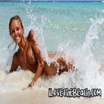 I Love The Beach Free Acount