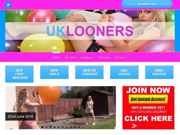 Id UK Looners
