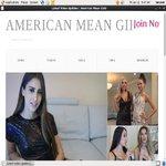 Inside Americanmeangirls.com