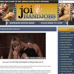 JOI Handjobs Segpay