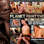 Planet Pantyhose Register Form