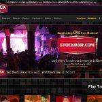 Porno Stock Bar