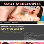 Smut Merchants New Password