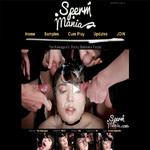 Sperm Mania Hd