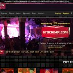 Stock Bar Watch