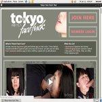 Tokyofacefuck.com Pass Login