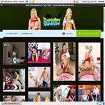 Working Cheerleaders Hardcore Account