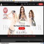 Holo Girls VR Mit ELV