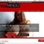 Monica Mendez Premium Acc