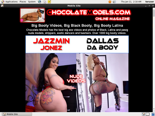 How To Join Chocolatemodels For Free