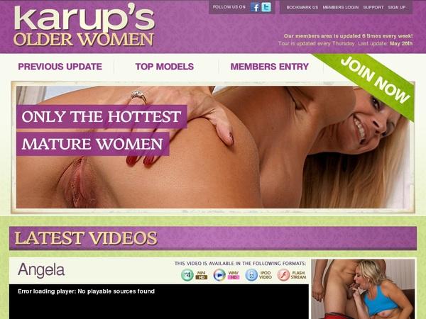 Karupsow.com Dvd