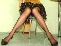 Momsinpantyhose.com mature pantyhose